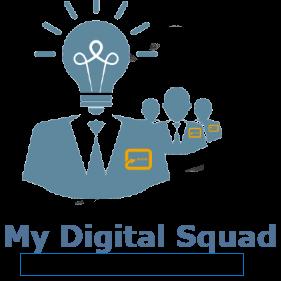 My Digital Squad